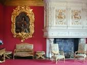 Гламурный интерьер в стиле Луи XIV.